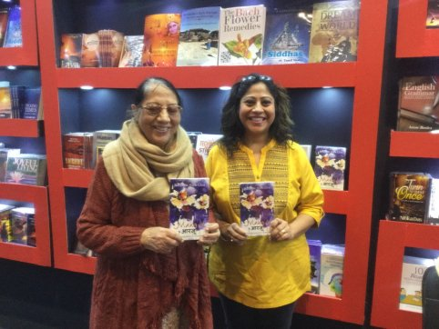 me-with-my-mother-at-world-book-fair-with-my-book-on-display